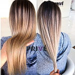 Może ty skusisz na taki kolor ? PRIVE Beauty & Hair fryzjer gdańsk