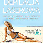 Depilacja Laserowa Kosmetologia Gdańsk PRIVE . Osczedzaj $ kupuj w PAKIETACH