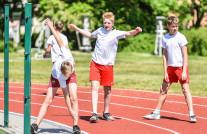 W środę zawody lekkoatletyczne dla szkół. KL Lechia szuka przyszłych olimpijczyków
