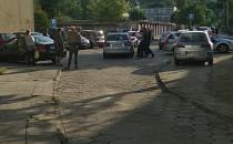 Policja złapała sprawcę wypadku w Oliwie