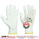Rękawice powlekane poliuretanem 04-003   BHP Konbrud