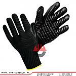 Rękawice antywibracyjne VIBRATION   BHP Konbrud