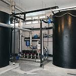 Montaż zbiorników na wodę w Sopocie