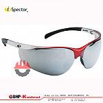 ROZELLE przyciemnione sportowe okulary ochronne