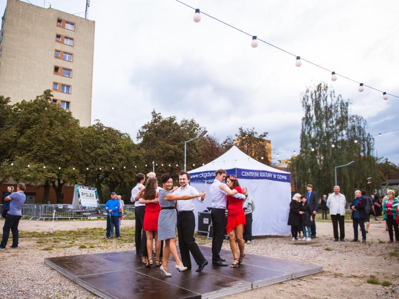 Efektowne otwarcie Konsulatu Kultury