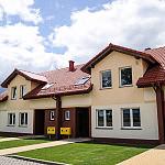 Osiedle Gdańskie, Pępowo
