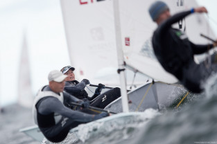 13 medali trójmiejskich żeglarzy w mistrzostwach Polski. Kula goni Kusznierewicza