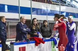 Panczeniści Stoczniowca Gdańsk celują w medale