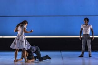 Piękno klasycznego baletu. O