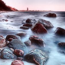 Gdyńska plaża