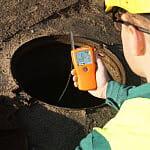 Detektor wielogazowy Multi Gas Clip Pump