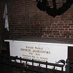Kościół  Św. Brygidy
