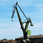 Stocznia 20.08.2009r