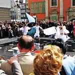 Otwarcie Fontanny 6.09.2009 r.