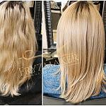 Rekonstrukcja włosów