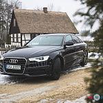 Wynajem Audi w Gdańsku - Informacje, warunki, cennik na naszej stronie www.