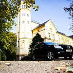 Nissan Quasqai od 89zł - najlepsze warunki wynajmu w Polsce