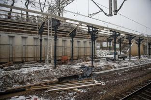 Duże zmiany wokół dworca Gdańsk Główny. Zamknięty zostanie tunel