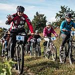 Rodzinna wycieczka rowerowa Kaszebe Runda Kids 2018