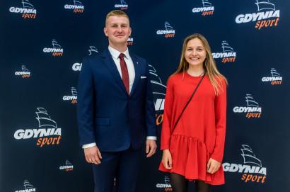 Gala Gdyńskiego Sportu. Niespodziewani triumfatorzy