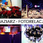 Maziarz - Obsługa fotograficzna Trójmiasto / Zdjęcia z akcji promocyjnych Sopot / Fotograf Gdańsk