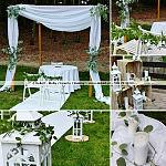 Ślub w plenerze w Sopocie ~ Dekoracja i organizacja ślubów plenerowych Trójmiasto ~ Konsultantka