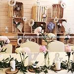Dekoracje Rustykalne Boho Wedding Trójmiasto ~ Dekori ~ Dekoracja Rustykalna Sopot