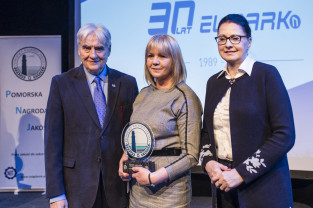 Przyznano Pomorskie Nagrody Jakości