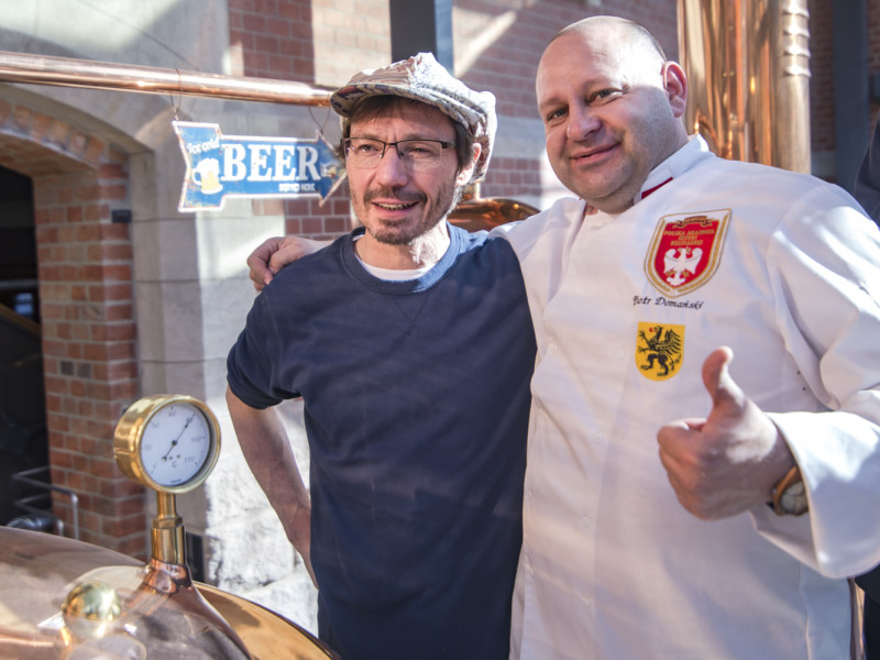 Piwo jopejskie wróciło do Gdańska