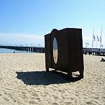 szafa plażowa