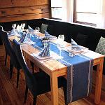 Restauracja Azzurro Gdańsk