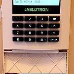 Alarmy Zabepieczenia Kamery Monitoring Systems