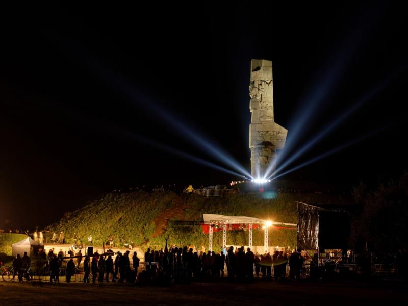 Kapelani obrońców Westerplatte