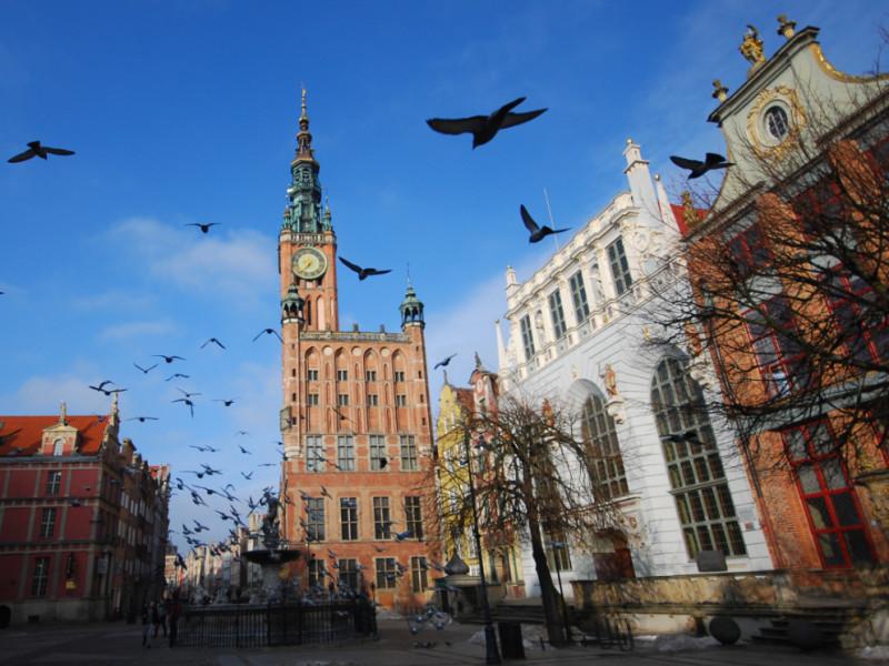 Gdańsk upamiętni  hrabiego de Plélo