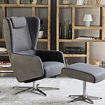 Fotel VOLTA livingroom