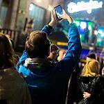 Otwarcie ulicy Elektryków