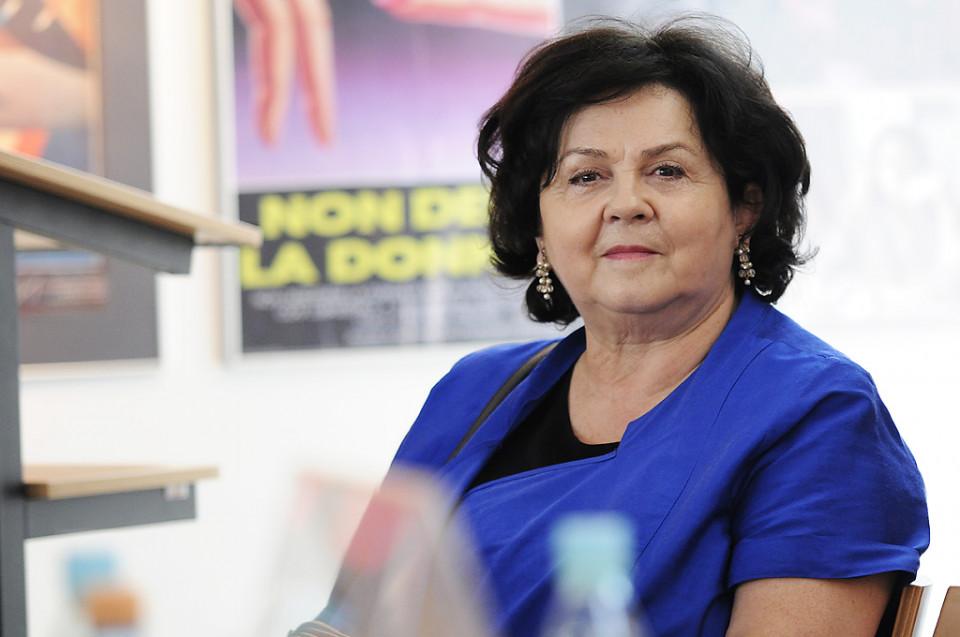Maria Kieślowska