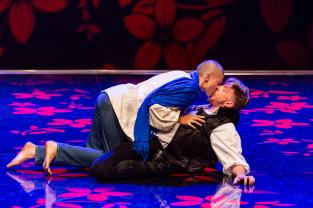 Lato w Teatrze Szekspirowskim ze spektaklem