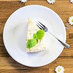 Ciasto - jak zawsze robione przez nas :)