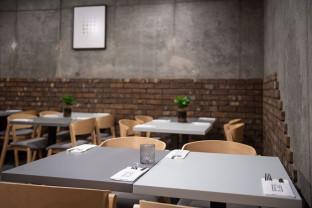 Nowe lokale: krewetki, kawiarnie i kuchnia gruzińska