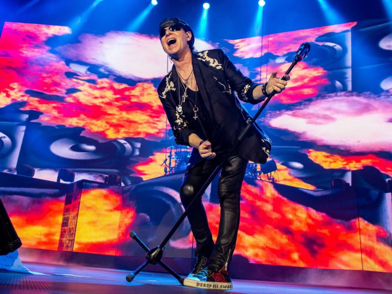 Scorpions zagrają w Ergo Arenie. Są jeszcze bilety