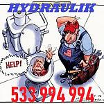 HYDRAULIK - MISTRZ !!!