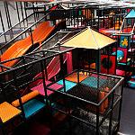 Największe Rodzinne Centrum Zabaw w Polsce