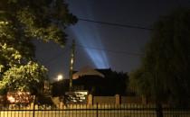 To lasery z muzeum 2wojny sw a nie...