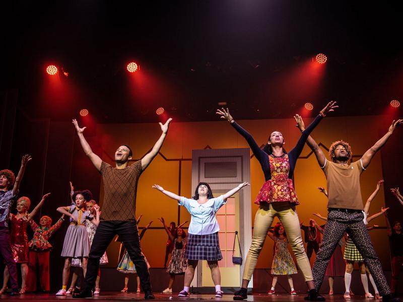 Efektowne zakończenie sezonu w Teatrze Muzycznym