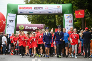 Marija Filiuk i Damian Błocki zdobyli Puchar Poczty Polskiej w chodzie sportowym