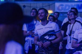 Games Clash Masters 2019. Zwycięstwo Illuminar  w e-sportowym turnieju w Gdyni
