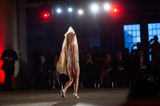 Nietypowy, charytatywny pokaz mody w Plenum