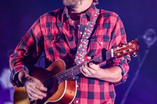 Paweł Domagała zagrał w Gdynia Arenie i zauroczył fanów