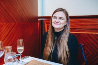 Kolacja komentowana i jesienne smaki w Hotelu Haffner
